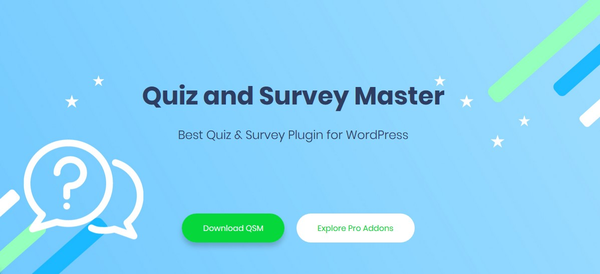 The Pros and Cons of Surveys That Are Critical to Success - Quiz and Survey Master Plugin