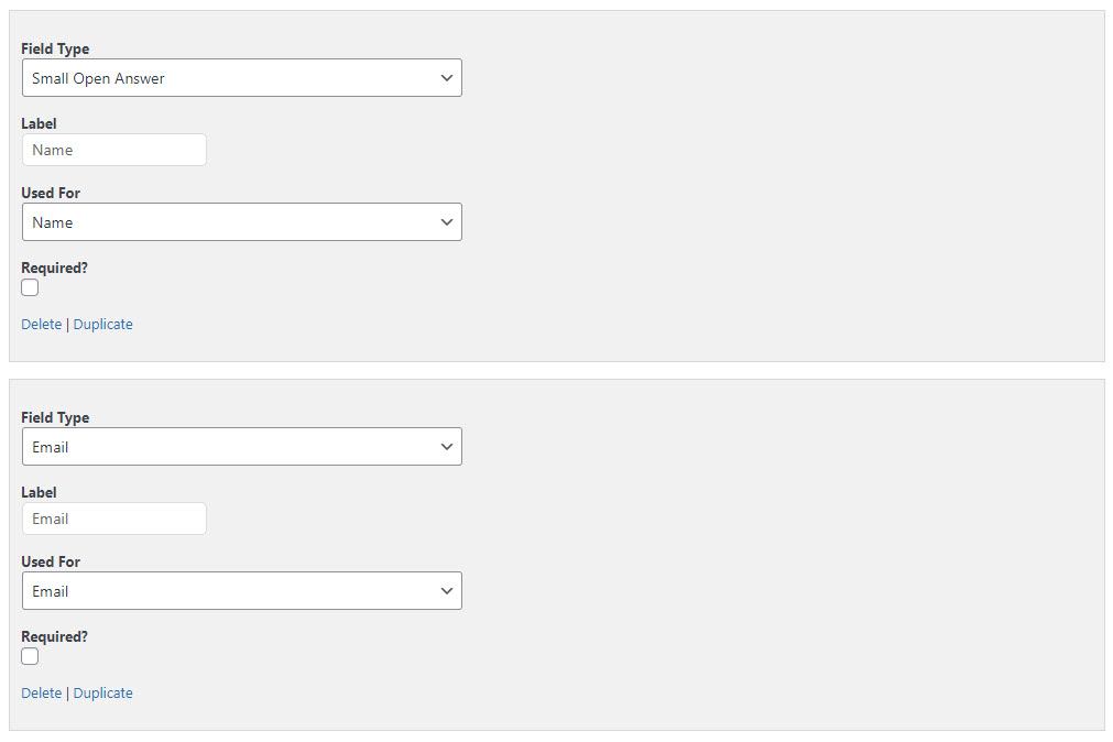 How to Create a Viral Quiz using WordPress Plugin - Collect User details with a Contact Form